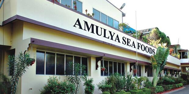 Amulya Seafoods